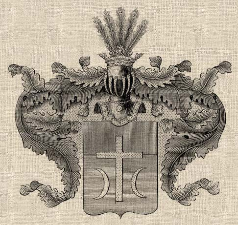 герб рода ивановых