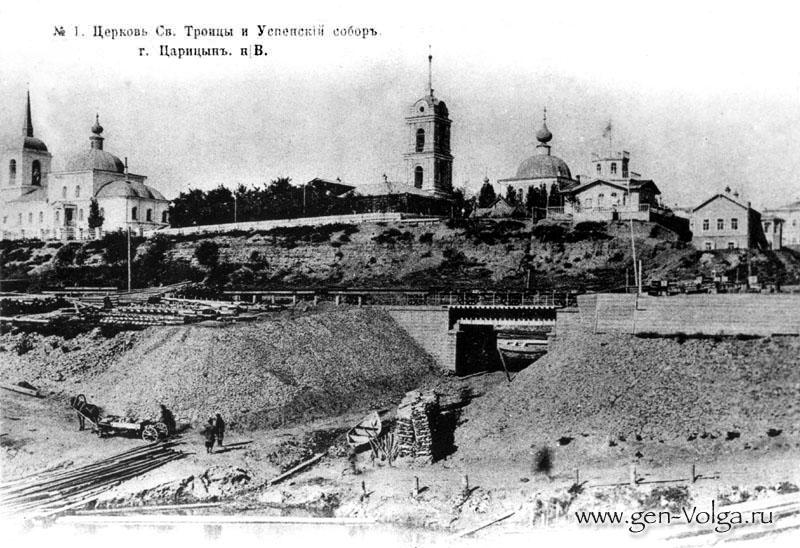 Изображение предоставлено пресс-секретарем волгоградской епархии русской православной церкви